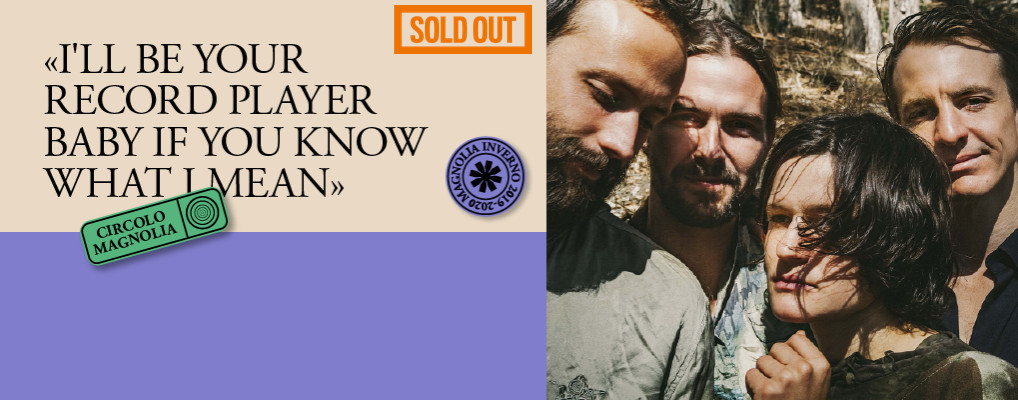BIG THIEF [SOLD OUT]